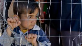 Migranti, ingiustizia e società civile