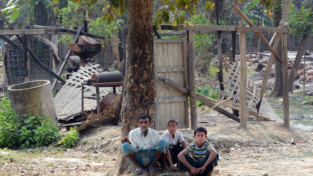 Myanmar: l'odissea dei Rohingya