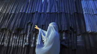 """Dal Marocco un """"no"""" al burqa"""