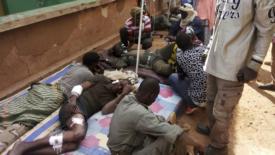 Attacco suicida in Mali
