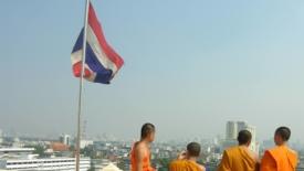 Oltraggio alla bandiera