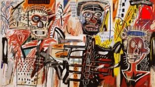 Da Picasso all'underground come battaglia sociale