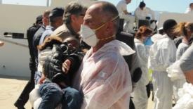 Galantino sui migranti: No allo sfruttamento