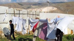 Libano. Insieme in un campo profughi