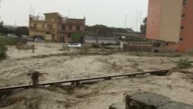 Sicilia ferita dal maltempo