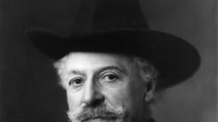 I Buffalo Bill
