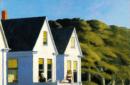 Hopper: la luce del solstizio nel cuore
