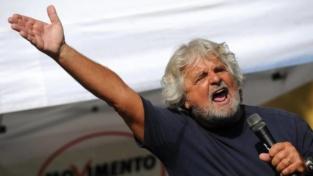 Le scelte del M5S e Beppe Grillo