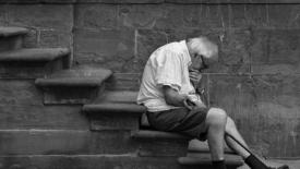 Solitudine e malattia