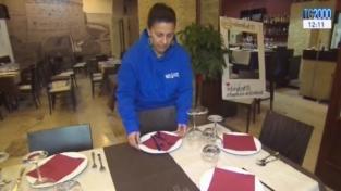 Articolo 21: il ristorante sociale di Taranto