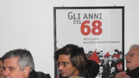 Genova e la sua storia recente