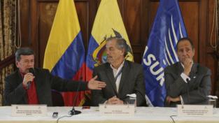 Avanza il dialogo tra governo ed esercito di liberazione