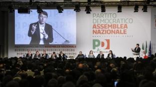 Ennesimo divorzio all'italiana