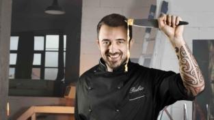 Erri De Luca, Chef Rubio e Casetta Rossa insieme per i migranti