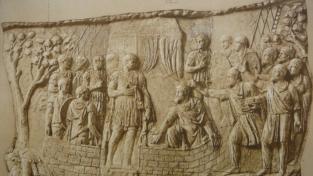 Traiano: il grande imperatore