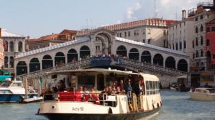 "Una ""scossa"" per Venezia"