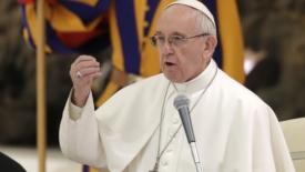 Il capitalismo, il papa e l'Economia di Comunione