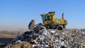 Sicilia e rifiuti: di nuovo emergenza