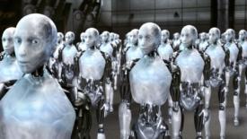 """L'era delle """"persone elettroniche"""""""