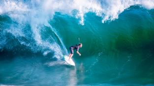 Autismo e surf