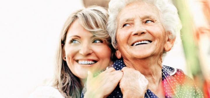 Siti di incontri in Canada per gli anziani