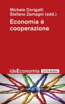 Copertina Economia è cooperazione