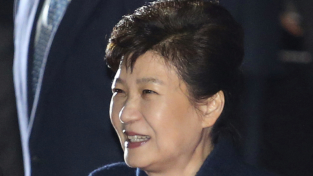 La svolta dopo Park Geun-hye