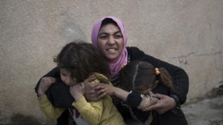Mosul, la tragedia continua