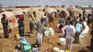 La siccità devasta la Somalia