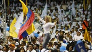 L'America Latina in fermento