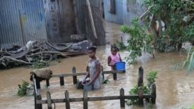 Tragedie in Etiopia e Madagascar