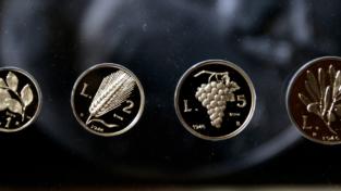 Nostalgia della lira?