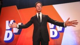 Olanda, no al populismo