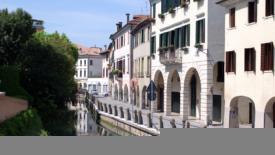 La Treviso di Mazzariol