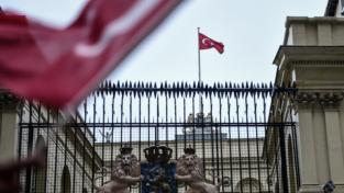Turchia-Europa, rischio conflitto