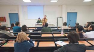 A scuola di Sapienza