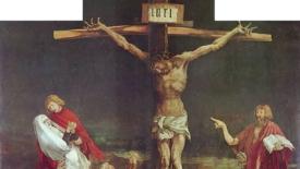 A Colmar, in Alsazia, morte e resurrezione