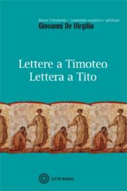 Lettere a Timoteo – Lettera a Tito