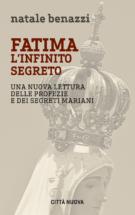 Copertina Fatima l'infinito segreto