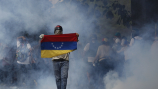 Venezuela col cuore in gola