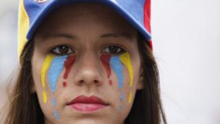 Venezuela in crisi