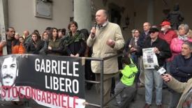 Gabriele Del Grande, l'impegno per i migranti e la prigione