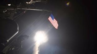 Se 59 missili non fanno la politica estera Usa
