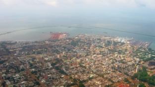 Conakry è capitale mondiale del libro