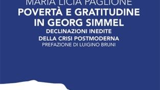 Povertà e gratitudine in Georg Simmel