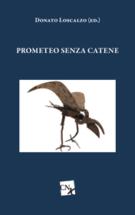 Copertina Prometeo senza catene