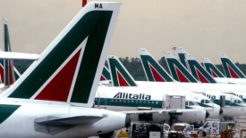 Il caso Alitalia e i rischi per il Paese