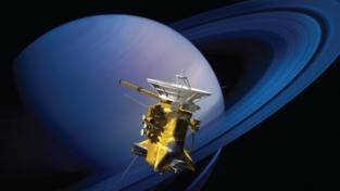 Le meraviglie di Cassini