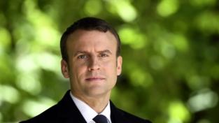 Macron, raccogliere e riconciliare