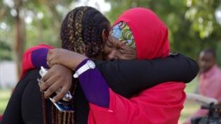 Le studentesse chibok liberate